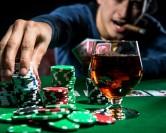 Avec mes potes, je joue régulièrement au poker