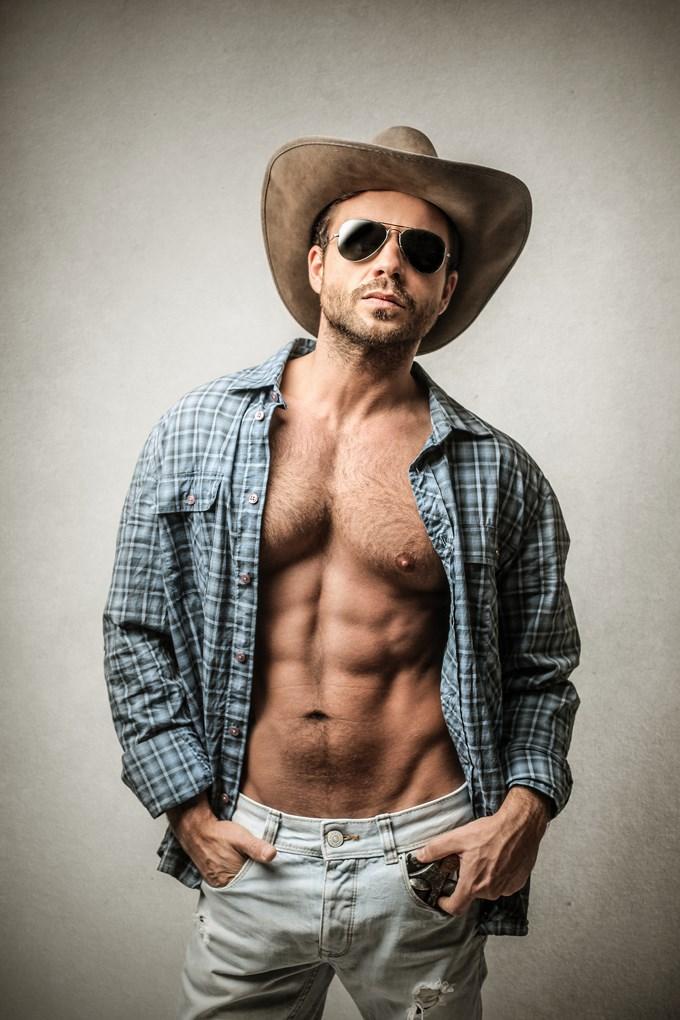 Style cowboy
