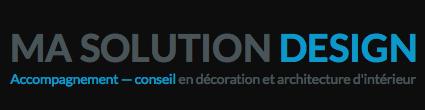 Logo decoration appartement