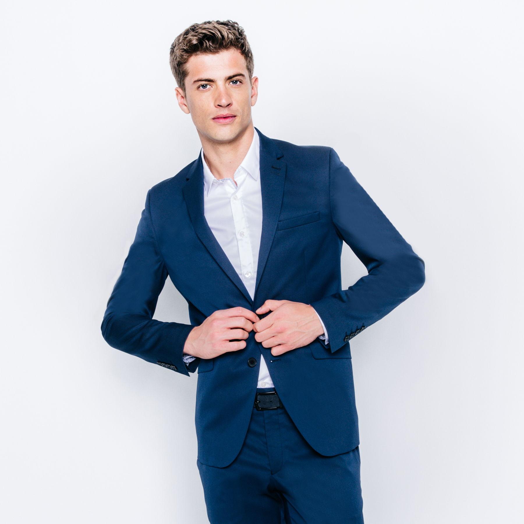 Marque costume homme