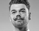 Tailler moustache : les formes qui sont tendance