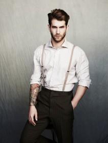 Pourquoi porter des bretelles fines ?