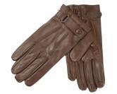 Gants cuir homme, le détail classe de votre tenue d'hiver