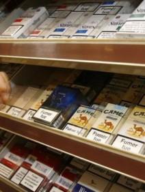 Des sanctions liées aux cigarettes selon info-quotas.fr