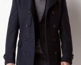 Manteau homme pour un hiver bien au chaud