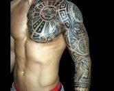 Modele tatouage homme : attention de bien prendre le temps de choisir