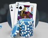 Blackjack : la martingale, une illusion ?
