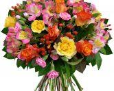 Offrir des fleurs à une femme : choisir la plus belle pour l'élue de son coeur