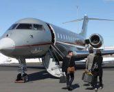 Location jet privé, un vol haut de gamme