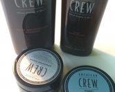 Le shampoing american crew vous aide à laver proprement vos cheveux