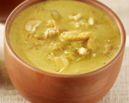 Comment faire une sauce curry ?