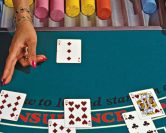 Blackjack : un camp d'entraînement gratuit