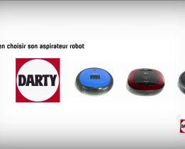 Comment choisir son aspirateur robot